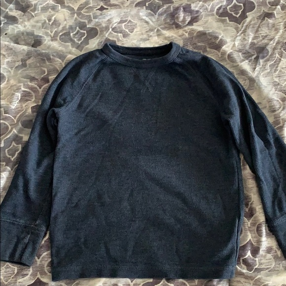 Children's Place Other - Boys blue thermal 4T